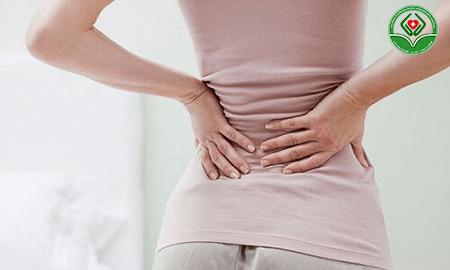 Viêm vùng chậu gây nên nhiều biến chứng