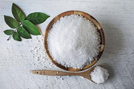 Cách chữa ngứa vùng kín bằng muối
